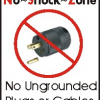 The No~Shock~Zone ™