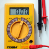 RV Electrical Safety: Part II – Meters