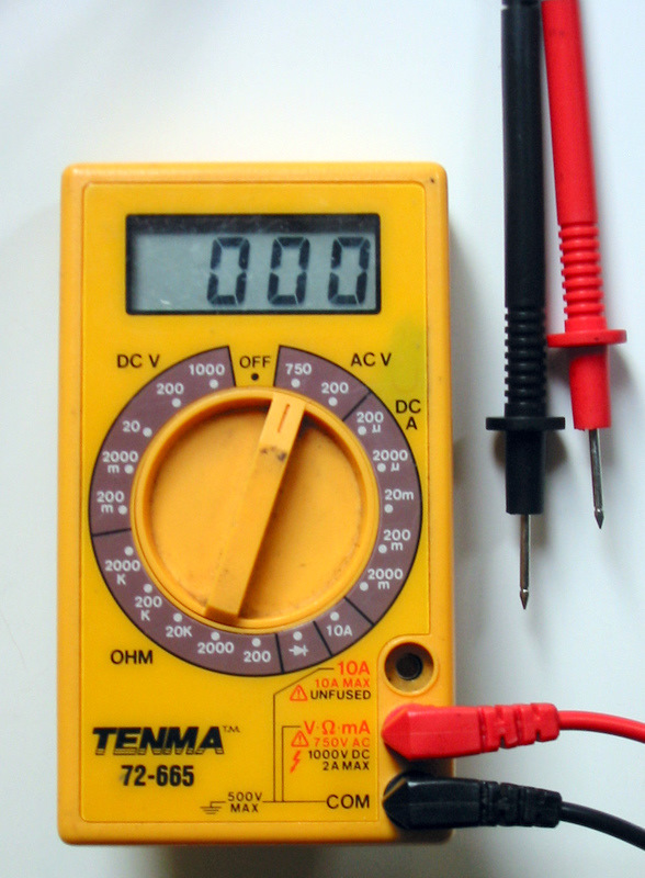 stage electrical safety \u2013 part ii meters no~shock~zoneStage Electrical Safety Part Ii Meters Noshockzone #1